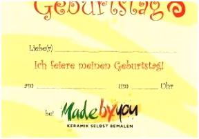 Einladung 50 Geburtstag Vorlagen Word