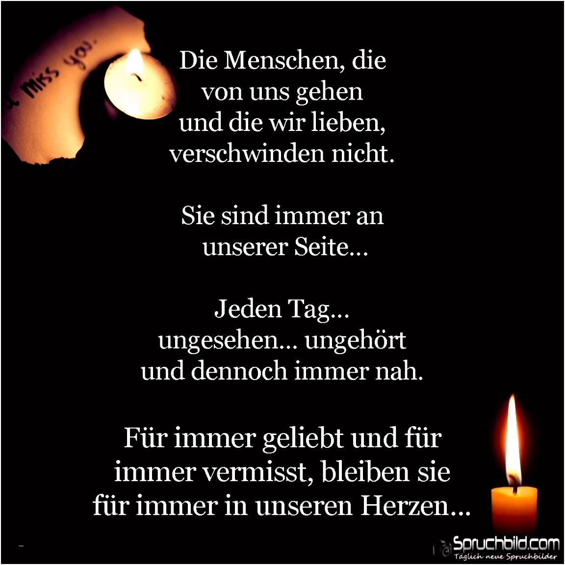 Spruch Trauerkarte Danksagung Trauer Text Schön Danksagung 0d