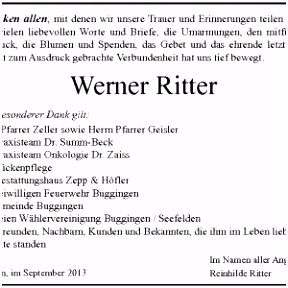 Text Danksagung Trauerfall Text Danksagung Trauer Günter Wagner