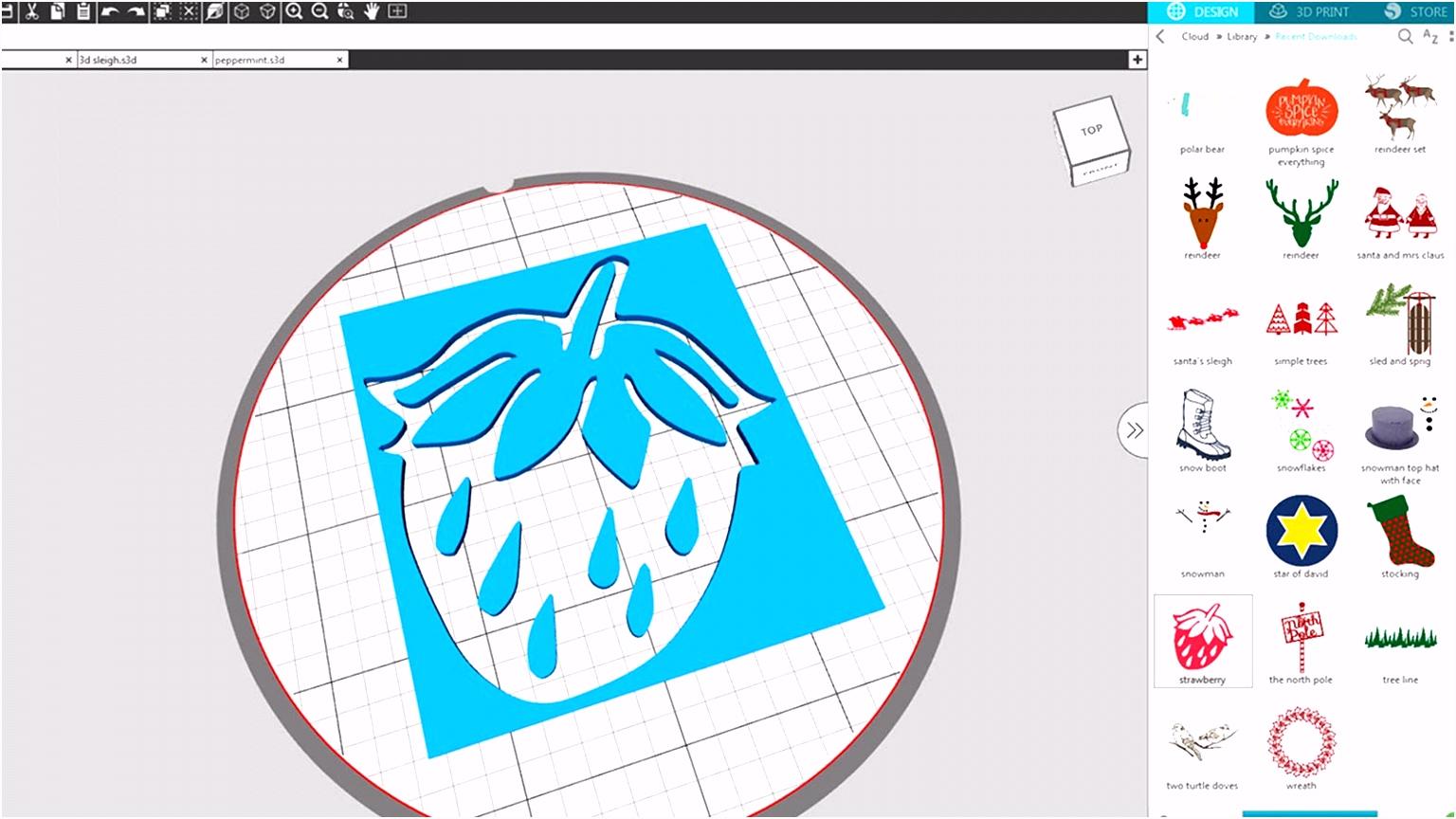 3d Drucker Vorlagen Modellbau Gratis 3d software Zum Erstellen Von
