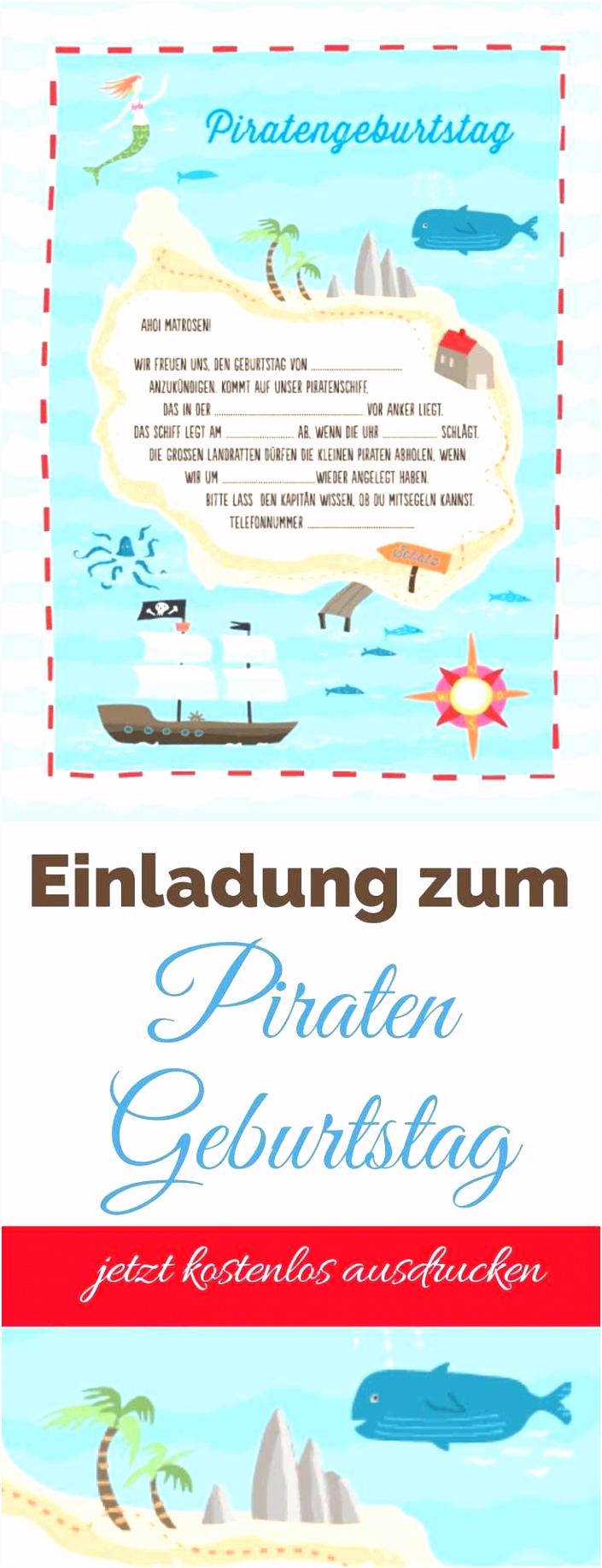 Einladungskarten Geburtstag Download