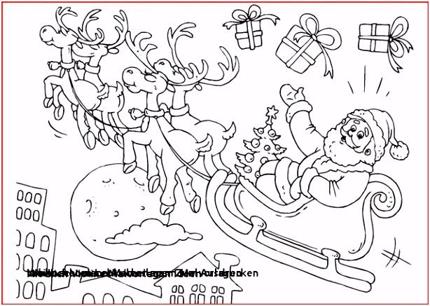 22 Weihnachten Lebkuchenmann Malvorlagen