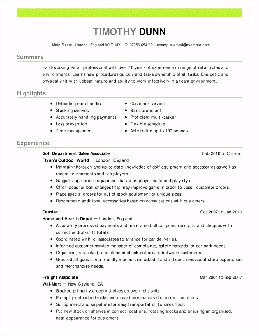Modern Resume Template Free Creative Modern Cv Resume Template Word
