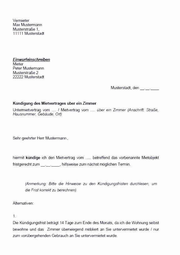 1und1 Kündigung Fax Genial Schön Kündigung 1und1 Vorlage Besten