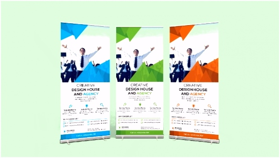108 Free Banner Designs PSD AI Apple Pages