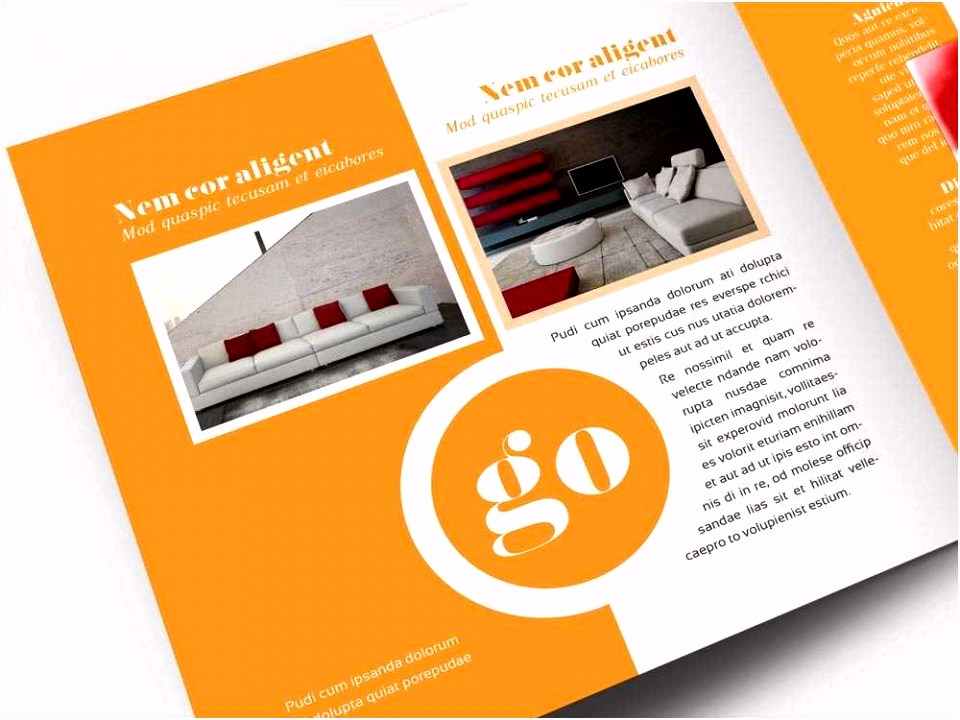 Flyer Vorlagen Powerpoint Elegant Download Free Brochure Templates