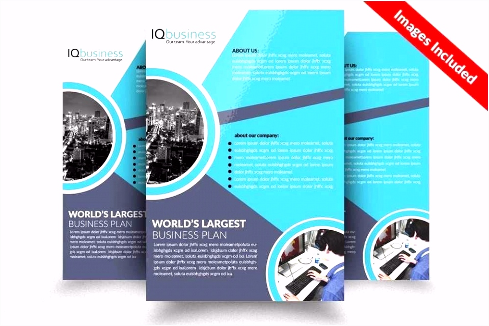 Illustrator Flyer Templates New Free Download Flyers Template