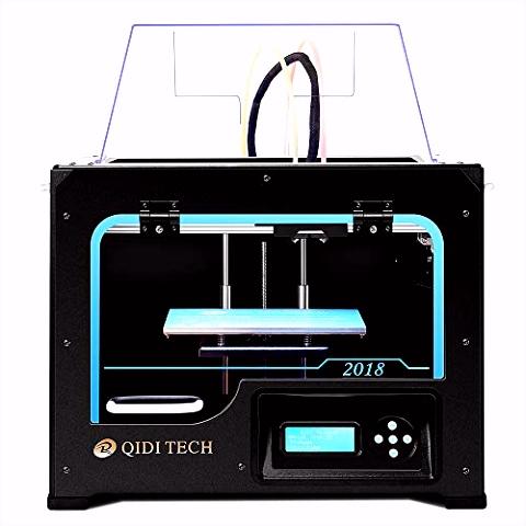 ▷ Die 7 besten 3D Drucker mit Dual Extruder Stand 2019