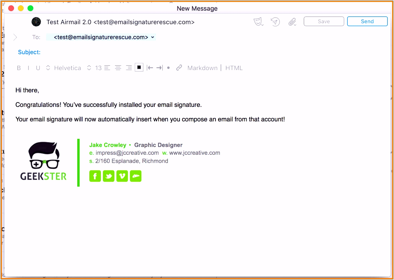 E Mail Signatur Vorlage Inspirierend 16 Email Briefkopf — Omnomgno