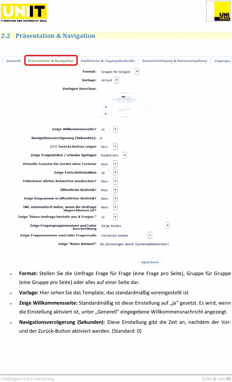 Umfragen mit LimeSurvey PDF
