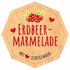 Die 15 besten Bilder von Marmeladenetiketten