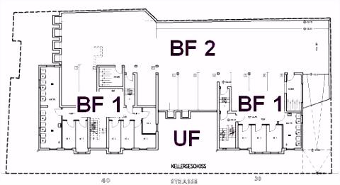 DIN 277 8 Ermittlung von Grundflächen des Grundstückes
