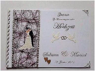 64 Einzigartig Gästebuch Hochzeit Gestalten Vorlagen Bilder