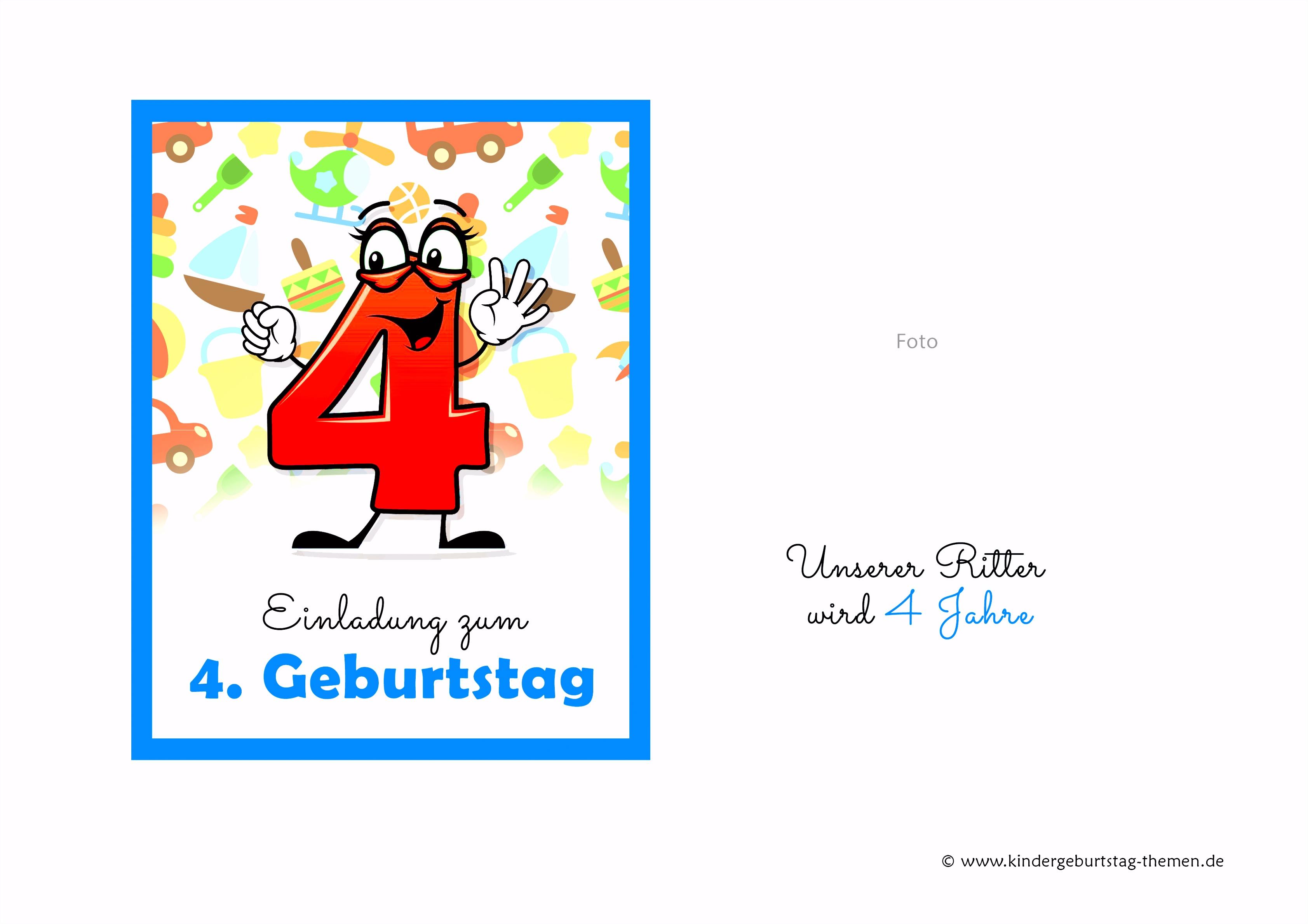 Geburtstagskarte Drucken Vorlage Elegant Einladungskarten Vorlagen
