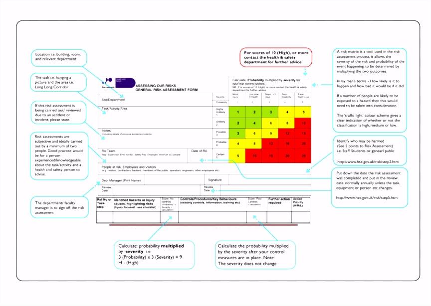 Gefährdungsbeurteilung Vorlage Formular Dokument Ra png