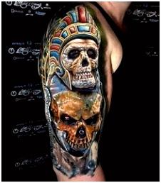Die 74 besten Bilder von Tattoos für Männer in 2019