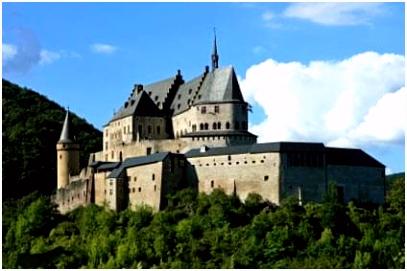 Flug Luxemburg Flüge & Billigflüge nach Luxemburg günstig online