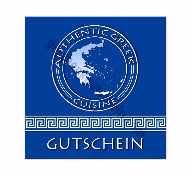 G404 4Emotion Gutschein Griechische Restaurants