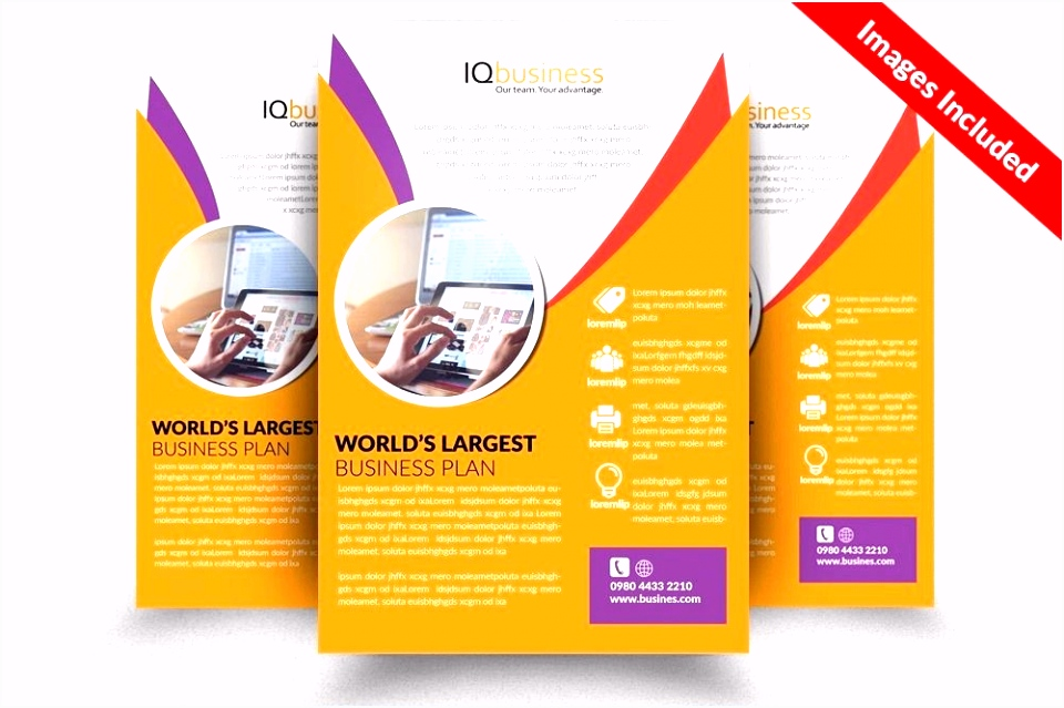 Free Flyers Background Free Medical Brochure Templates for Word Free