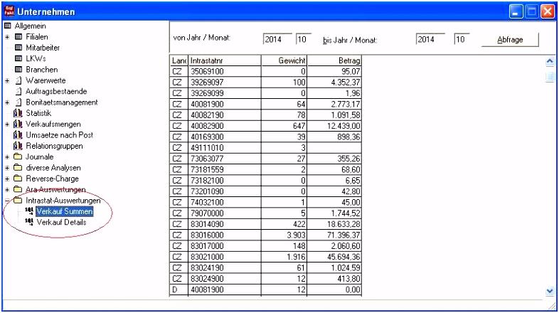 Intrastat Excel Vorlage Sqlfakt – B M It Division Wiki I5bn11xqi9 M5ylhhnlkv