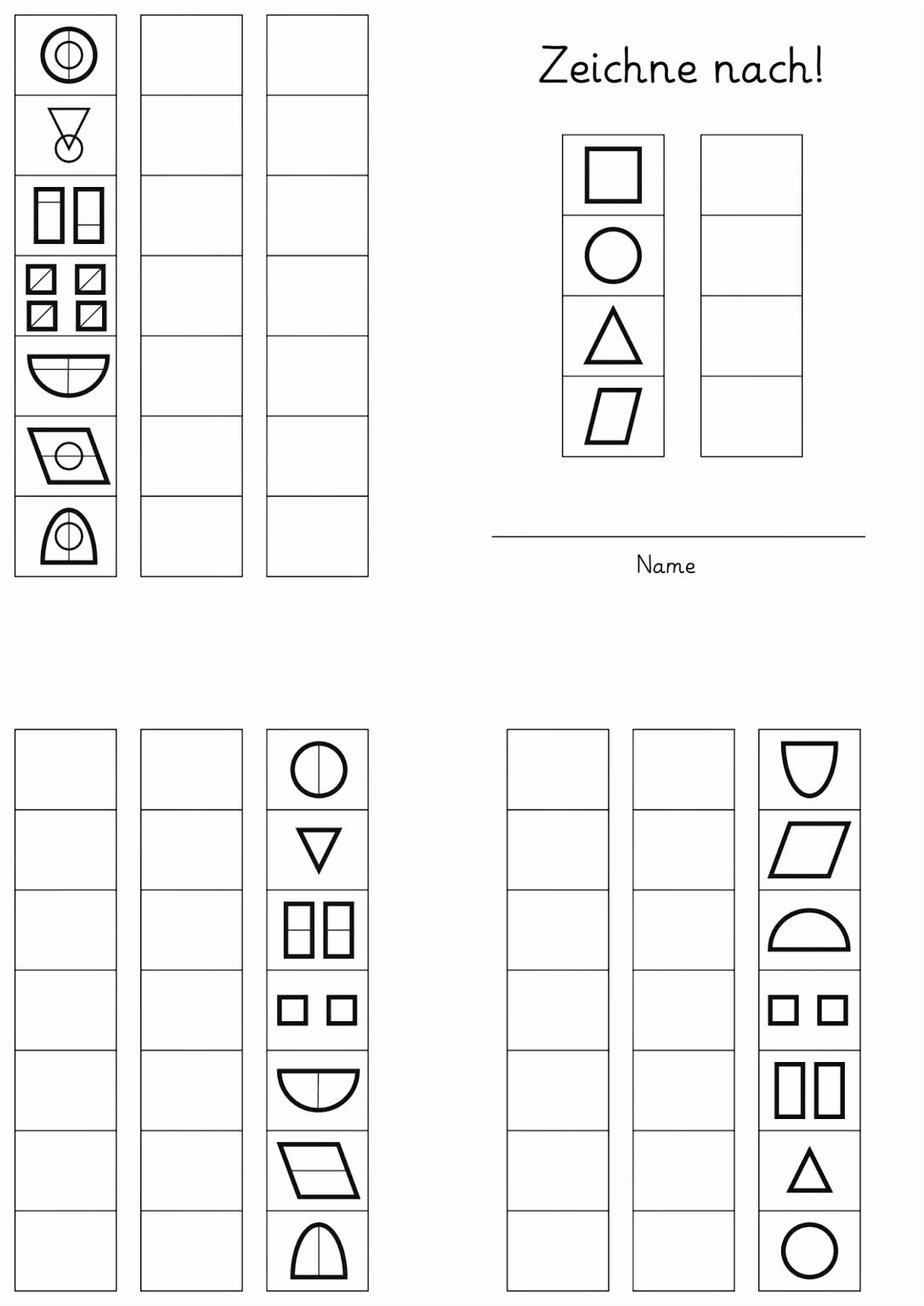Lernstübchen Zeichne nach 1