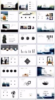 Die 154 besten Bilder von PPT templates