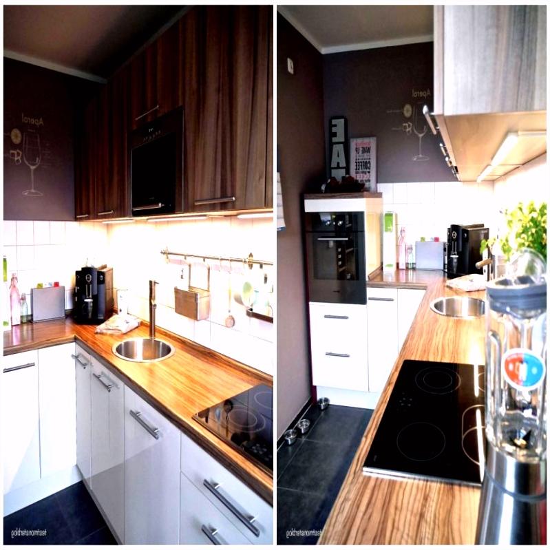 Kleine K Chen Von Ikea Gemütlich Kleine Küchen Ideen Höchste