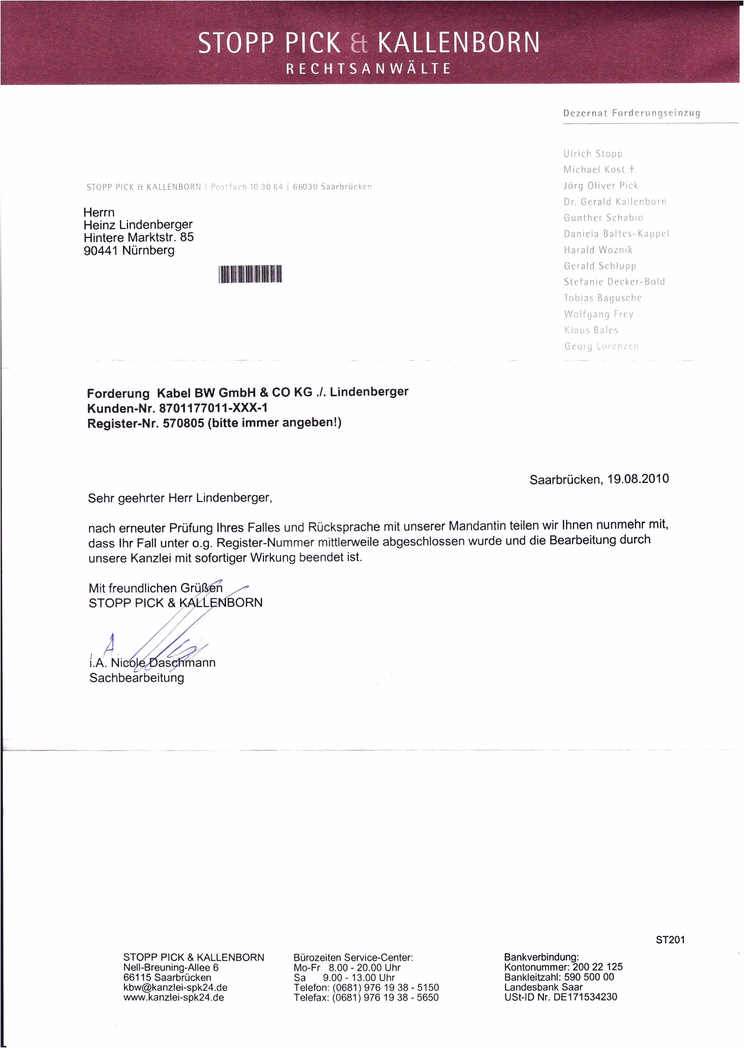 Strom Kündigen Vorlage Frisches Unitymedia Kündigung Bei Umzug