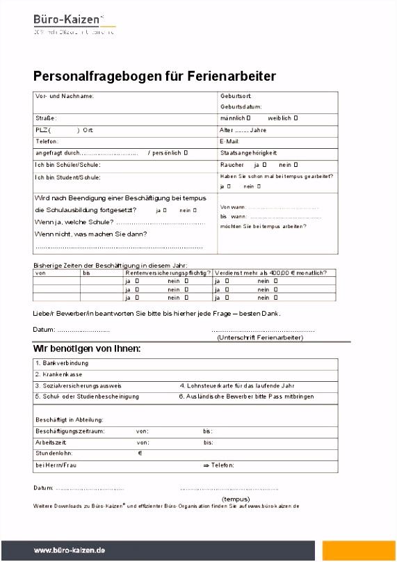 Fragebogen Für Arbeitnehmer Probe Frisches Mitarbeiterbefragung