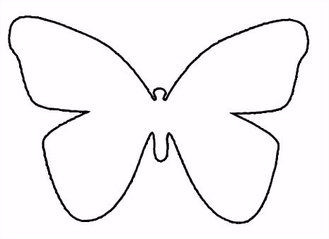 Schmetterling Vorlage Basteln Schmetterling Vorlage Diy Ideas J6uo86ene4 Z0aks2eayu