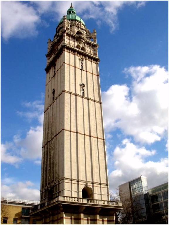 Queen s Tower London