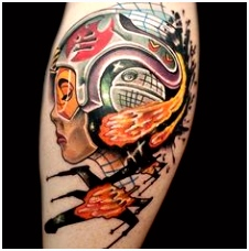 21 Best Ethan Pease tattooer images