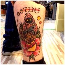 913 Best Star Wars Tattoo images