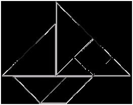 tangram boat Tangram