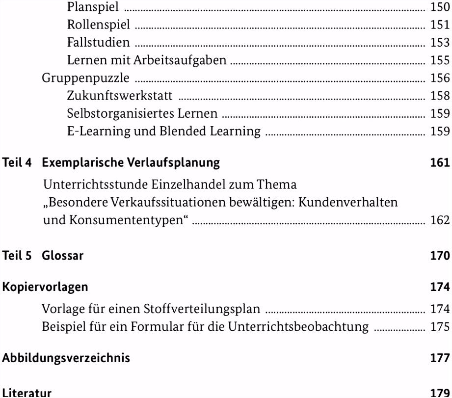 20 verlaufsplan unterricht vorlage