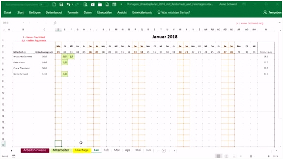 Carnet Ata Excel Vorlage – De Excel