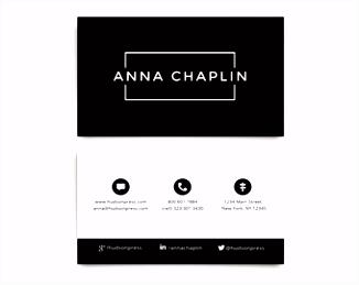 Visitenkarten Erstellen Kostenlos Word Luxus Visitenkarten Design