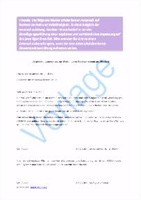 Verpflichtungserklärung zum Datengeheimnis I Datenschutz 2019
