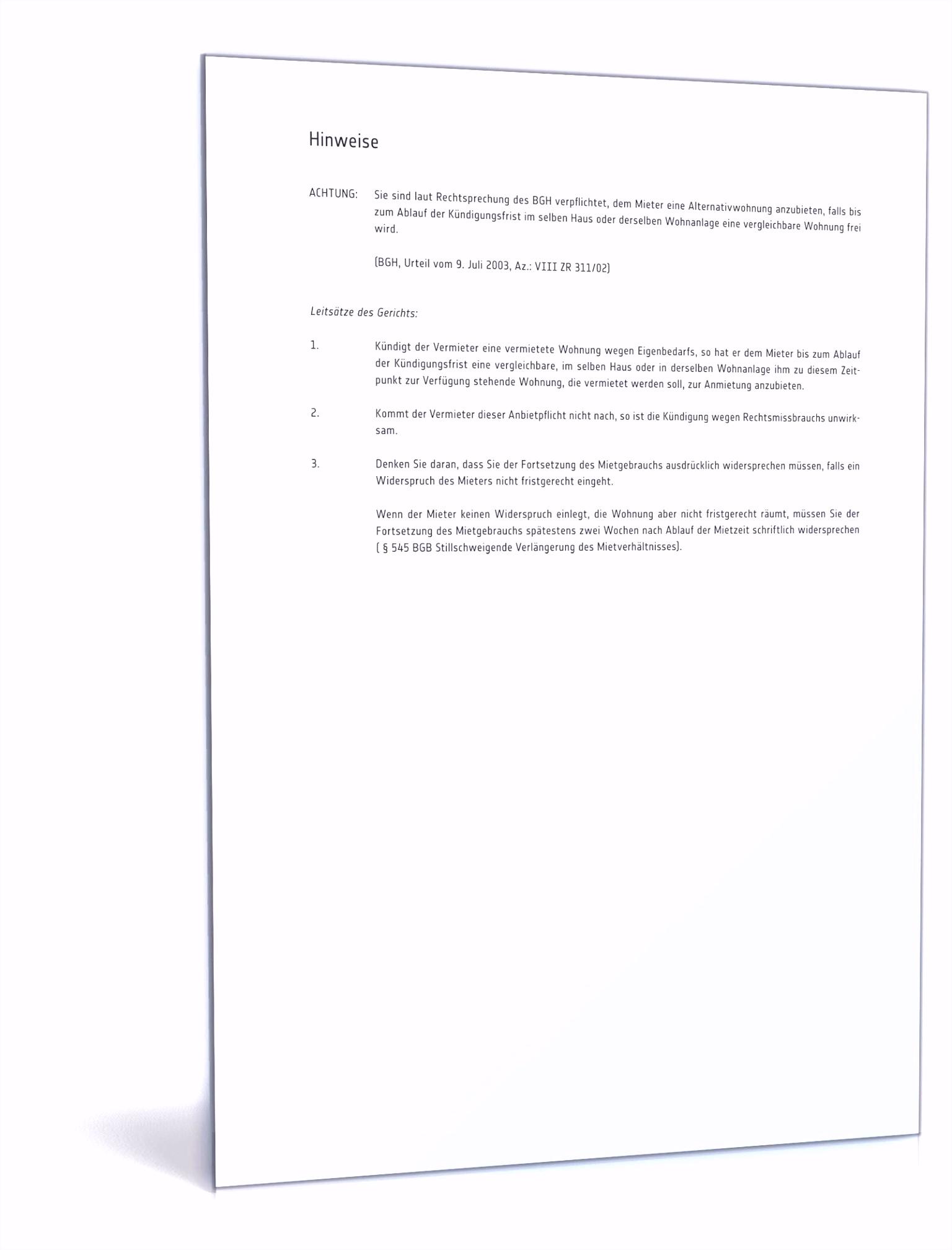 53 Frisch Bild Von Kündigung Mietvertrag Nachmieter Vorlage