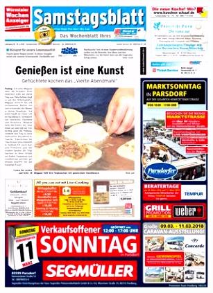 Vorlage Schlusselubergabe Putzfrau Kw 10 2018 by Wochenanzeiger Me N Gmbh issuu Q5mq52vsx7 C5ck46yla6