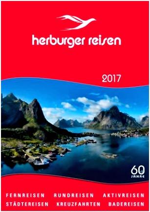 Reisekatalog 2017 gesamt by HerburgerReisen issuu