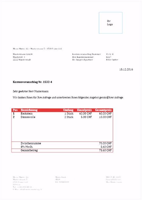 Kostenlose Kündigungsvorlagen Briefvorlagen und Vollmachten