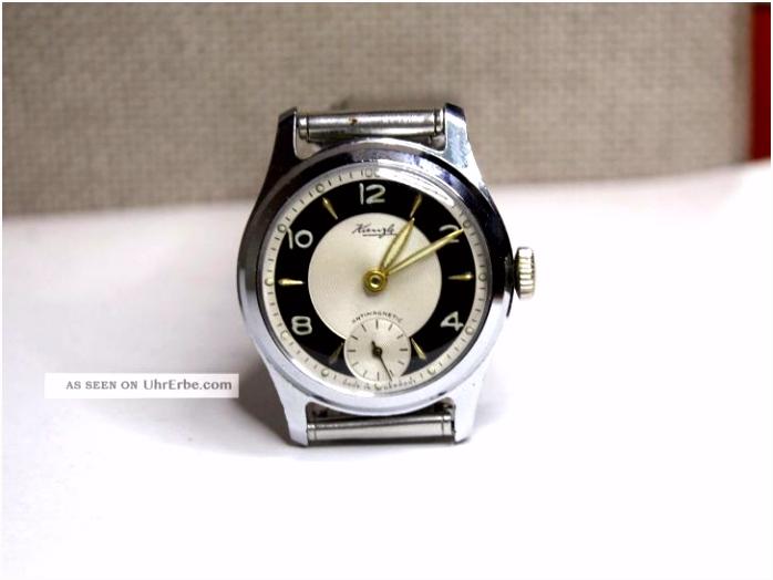 Tolle 4 Alte Uhren Kaufen Design