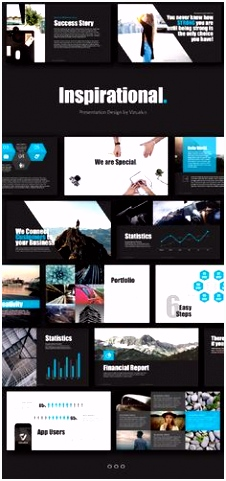 62 Best PowerPoint Web Templates images