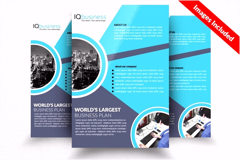 Download Blank Templates for Flyers Galery Website Templates