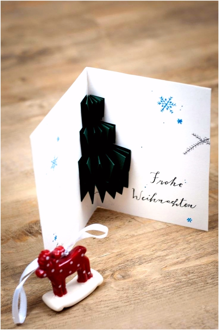 Weihnachtskarten Selber Basteln Vorlagen Kostenlos Beispiele Für