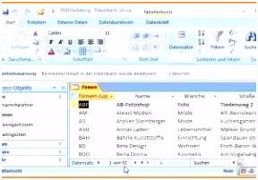 Access Vorlagen Kundenverwaltung Access Vorlagen Kundenverwaltung