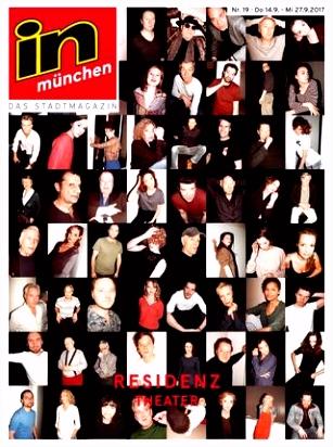 in münchen Das Stadtmagazin Ausgabe 19 2017 by InMagazin Verlags