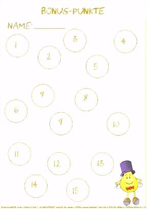 Belohnungssystem Grundschule Vorlagen Belohnungssystem Kindern