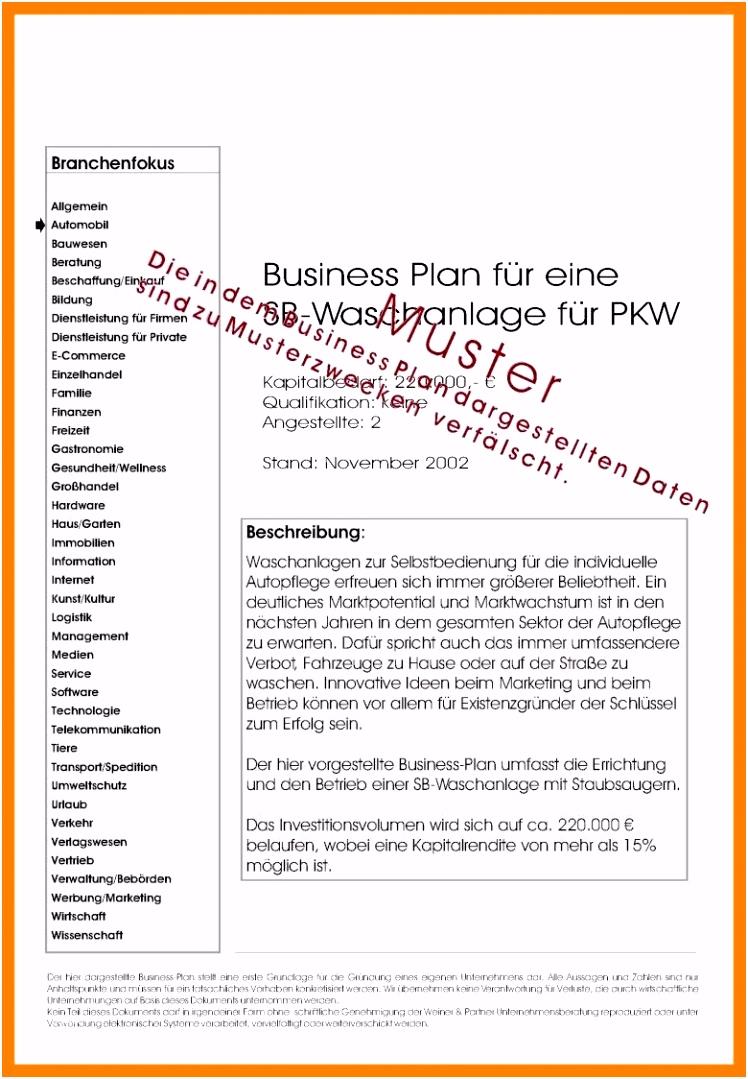 7 businessplan muster pdf